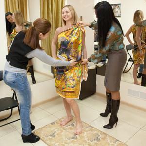 Ателье по пошиву одежды Заларей