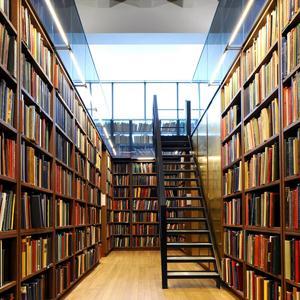Библиотеки Заларей
