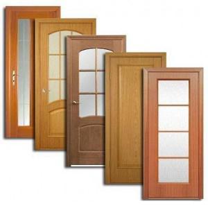 Двери, дверные блоки Заларей