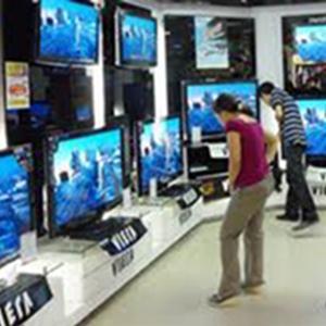 Магазины электроники Заларей