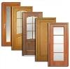 Двери, дверные блоки в Заларях