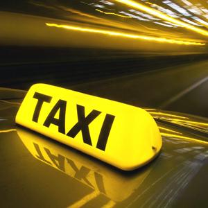 Такси Заларей