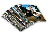 Фотомагазин Гедеон - иконка «фотосалон» в Заларях